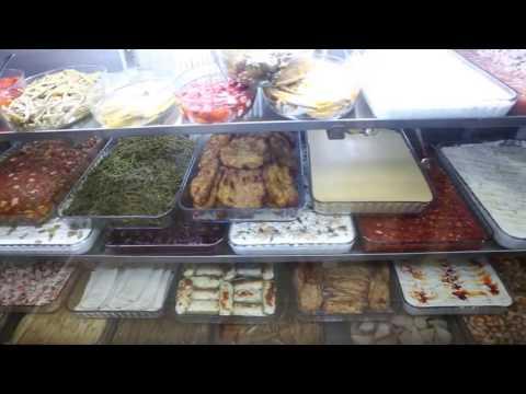 Travel Guide Canakkale, Turkey Kavala Fish Restaurant