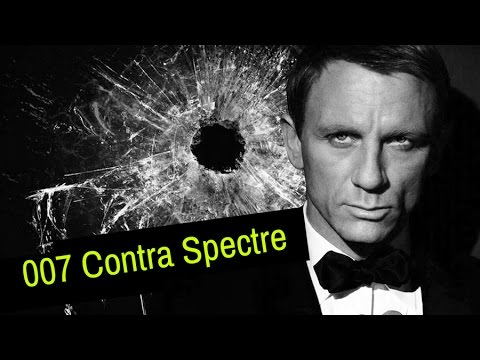 Em Cartaz 007 Contra Spectre E Mais Filmes Sobre Espionagem Youtube