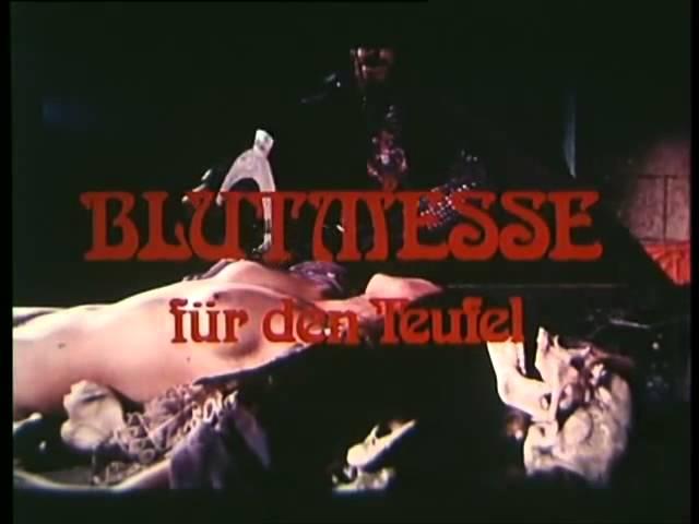 Blutmesse für den Teufel 1973) Deutscher Trailer   YouTube [480p]