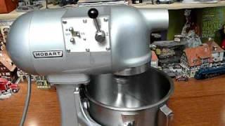 Hobart N50 N 50 Commercial 5 Quart Stand Mixer