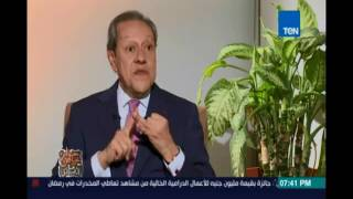 حوار خاص | منير فخري عبد النور : لعودة السياحة يجب إسترداد الامن وإستعادة ثقة السائح