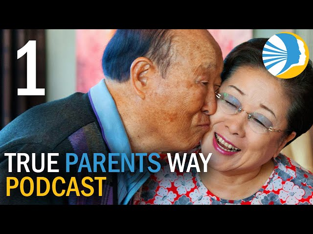 True Parents Way Podcast Episode 1 - Why a Man and a Woman