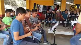 Video Despacito COVER Banda de niños de Oaxaca (Orquesta Sinfónica) download MP3, 3GP, MP4, WEBM, AVI, FLV Agustus 2018