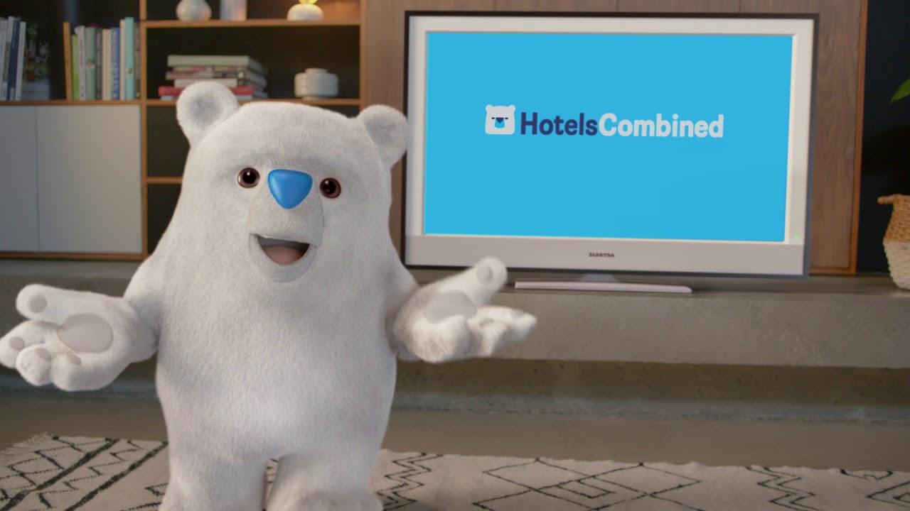 比較酒店? 只信價格! - HotelsCombined - YouTube