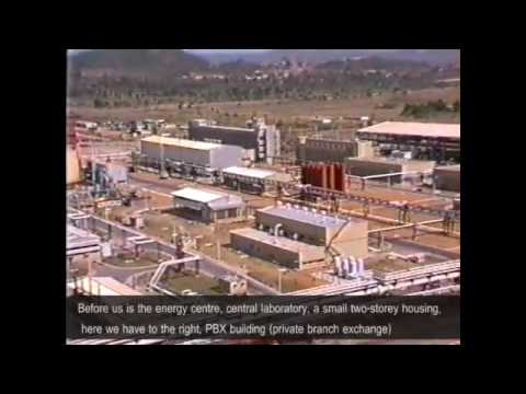 Unseen Video of Ajaokuta Steel Company Limited