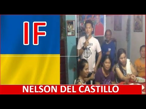 Download IF by Nelson Del Castillo Papa Jr covered