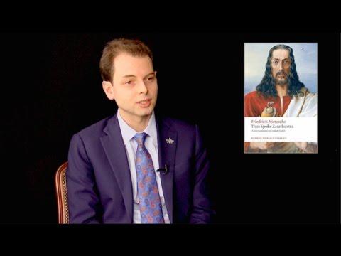 Understanding Zarathustra with Jason Reza Jorjani