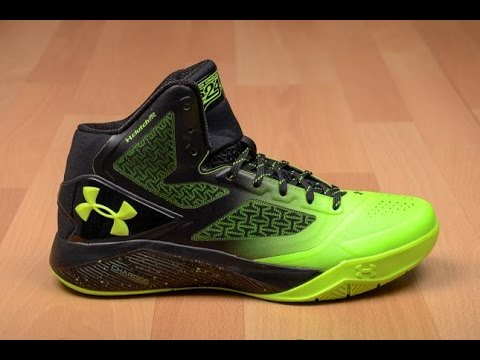 Under Armour Clutch Fit II Drive 1258143-005