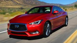 INFINITI Q60 2018 Car Review