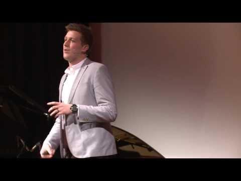 ONExTHANKYOU: Daniel Flynn at TEDxBrisbane