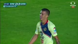🔺 Watch Online Resumen Amrica 0 1 Len LIGA Bancomer MX Clausura 2019