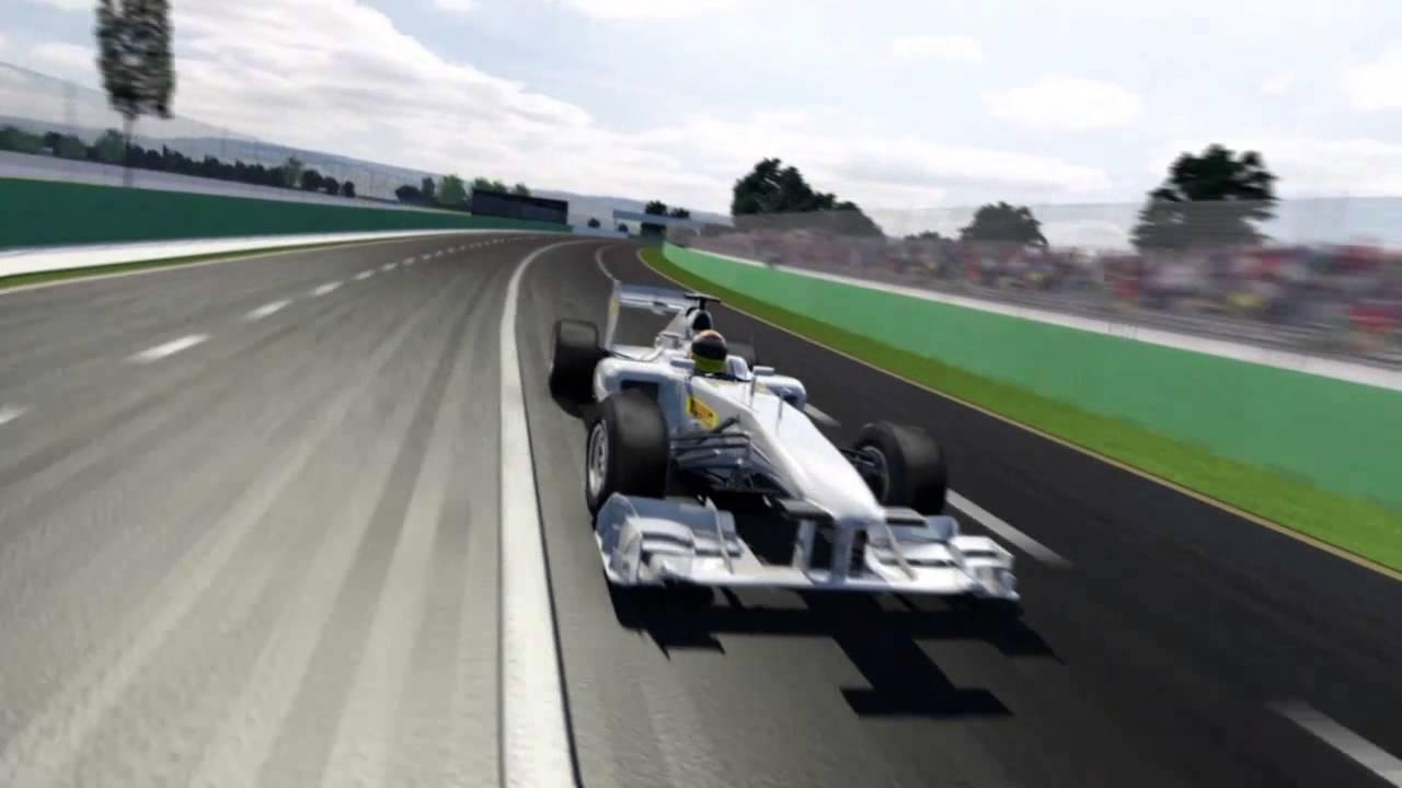 Pirelli F1 2011 - PZero Tyres: 4 Compounds For Dry Track