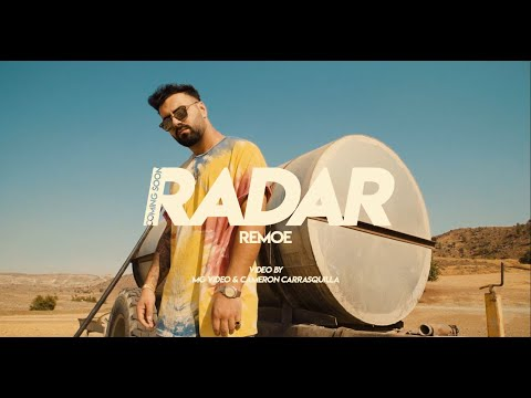 REMOE - RADAR  (Official Video)