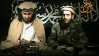video by suicide bomber vows to avenge taliban chief