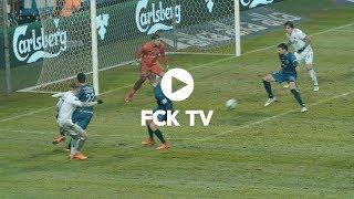 4-3! Se Santanders sejrsmål fra nye vinkler