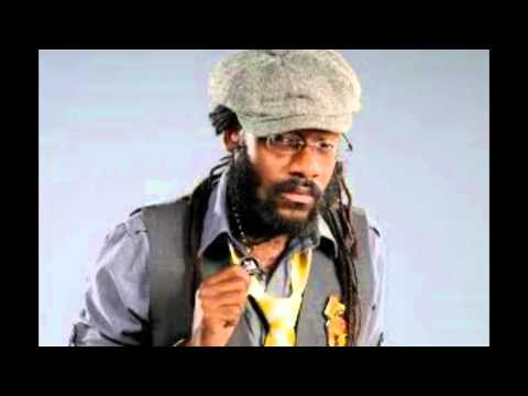 Never Leave I - Tarrus Riley
