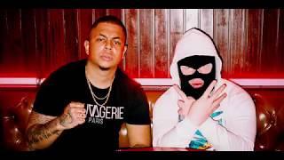 LUCIANO feat. KALASH CRIMINEL - Weiß Maskiert