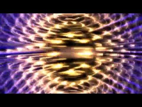 'Quantum Energy'-(Official Video) Groove VJ Party Female Voice