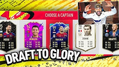 I GOT THE BEST FIFA 20 DRAFT EVER! FIFA 20 Ultimate Team