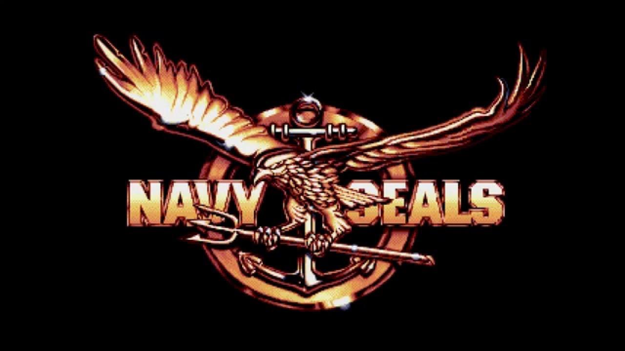 Atari St Navy Seals Youtube