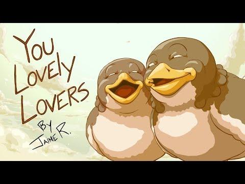 You Lovely Lovers - [JaimeR]