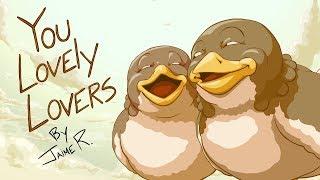 You Lovely Lovers   [jaimer]