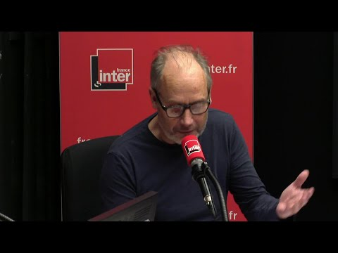 Les français, nuls en lecture - La chronique d'Hippolyte Girardot