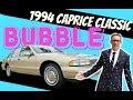 1994 Chevrolet Caprice Bubble