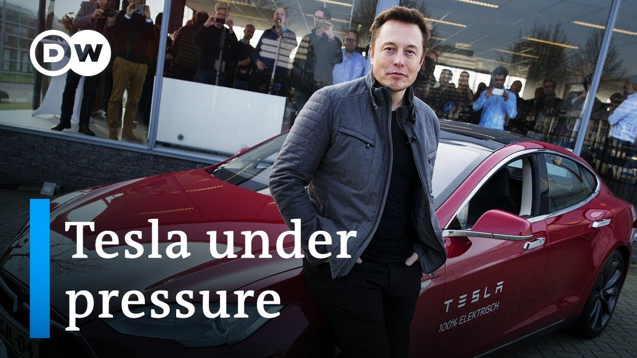 Musk Tesla The Tesla And Elon Musk The Future Of Electric Cars Dw Documentary