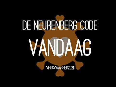 neurenberg code - jeroen pols