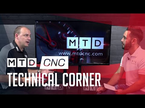 Technical Corner - FOCUS on Automation, cycle time reduction and new methods of holding parts