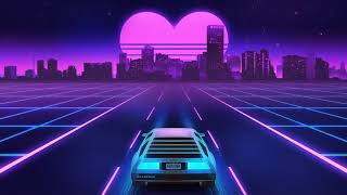 New Channel - Synthwave Promo