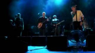 The Pogues 22 Star Of The County Down Dublin 06 12 09