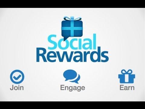 Social Rewards - How it works