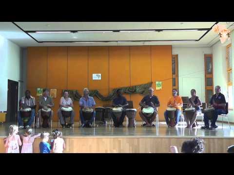 Afrikanische Musik und Kultur in Europa - Akume e.V.