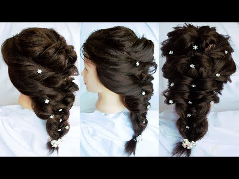 Medium Natural Hairstyles for Women