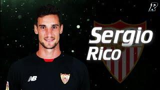 Sergio Rico 2017/18 Amazing Saves - Sevilla CF