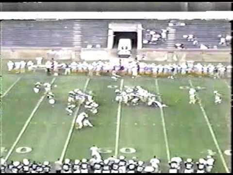 Reggie Greene (Siena College) vs. Yale 1997