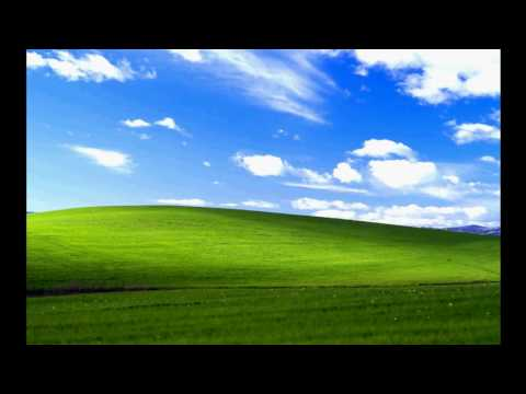 Windows XP The Story behind Bliss Wallpaper and What it looks like today