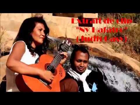 Ny Hafatro ( Judh Gasy & Liva )
