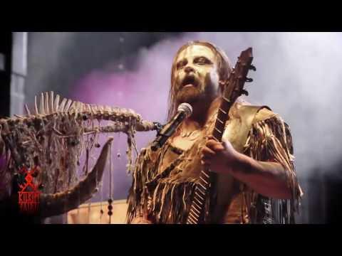 NOKTURNAL MORTUM   Ukraina live at KILKIM ŽAIBU 15