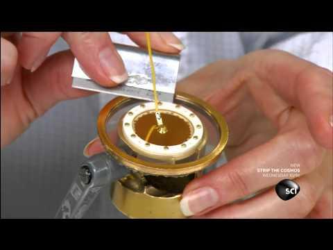 How It's Made - Neumann U87ai microphone