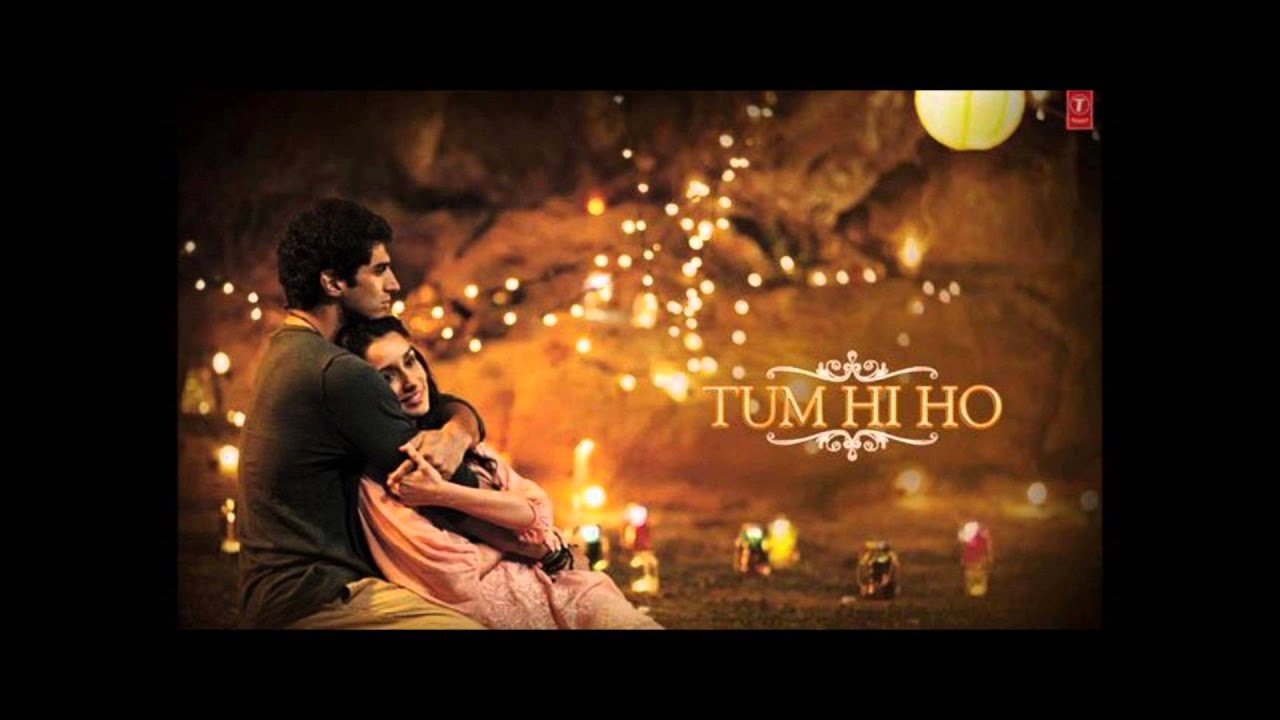 tum hi ho piano ringtone zedge
