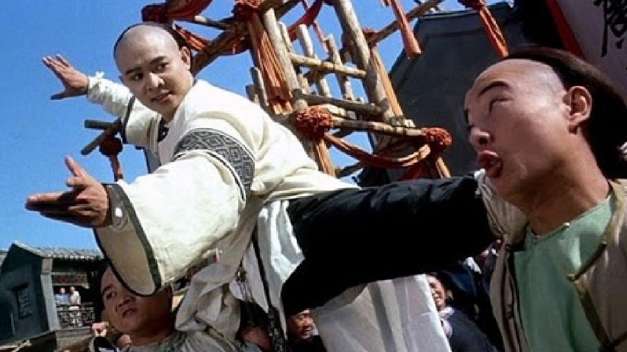 Download Action Movies Jet Li + Jet Li 2016   Kids From Shaolin  movie ENGlisH