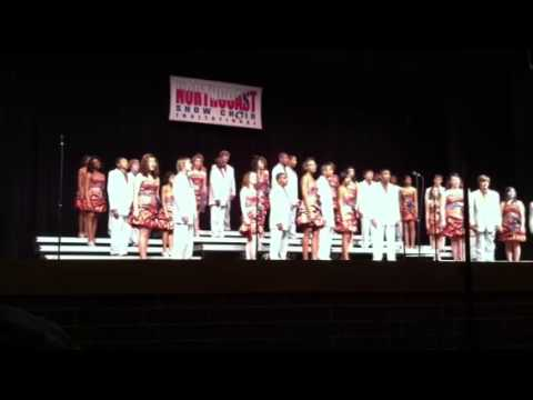 Euclid Central Middle School Show Choir