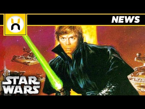Download Youtube: Lucasfilm Gives Dumbest Possible Reason for Scrapping Star Wars Expanded Universe