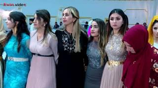 Nizamettin ve Bahar - Kurdische Hochzeit 2019 - Part 02 -  Def u Zurna - by Evin Video