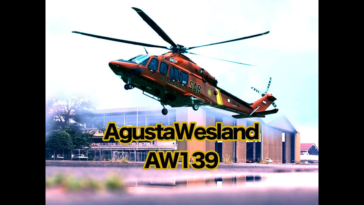 agusta aw139 review