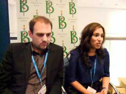 Bretwalda - Politics - A History of Negative Campaigning: UK & USA.mp4