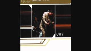 Скачать Simple Minds Cry